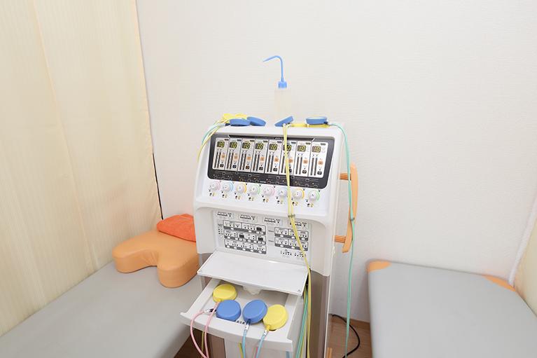 ポラリスカイネ(POLARISKAINE)低周波治療器